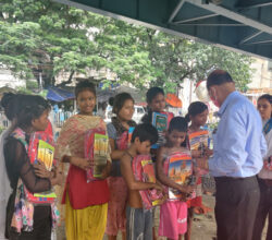 Vinayana: Girl Child Education
